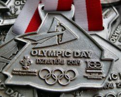OLYMPIC DAY W DZIWNOWIE